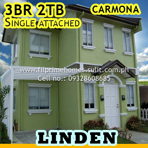 Linden single attached