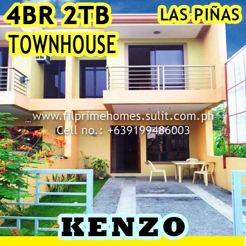 House And Lot For Sale In Cavite House Q